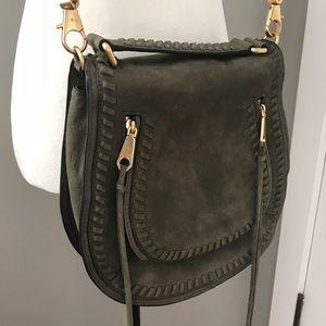 NWT Rebecca Minkoff Saddle bag